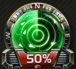 50% Force Tracker