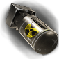 W-19 Glasser Tactical Nuke