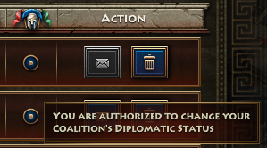 Diplomatic Privileges