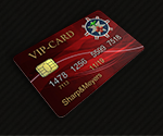 Sharp and Meyer VIP Card.png